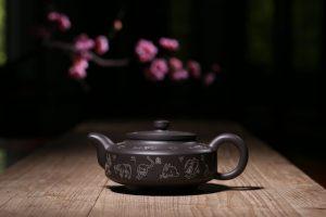 Offrez vous une authentique théière chinoise pour savourer votre thé